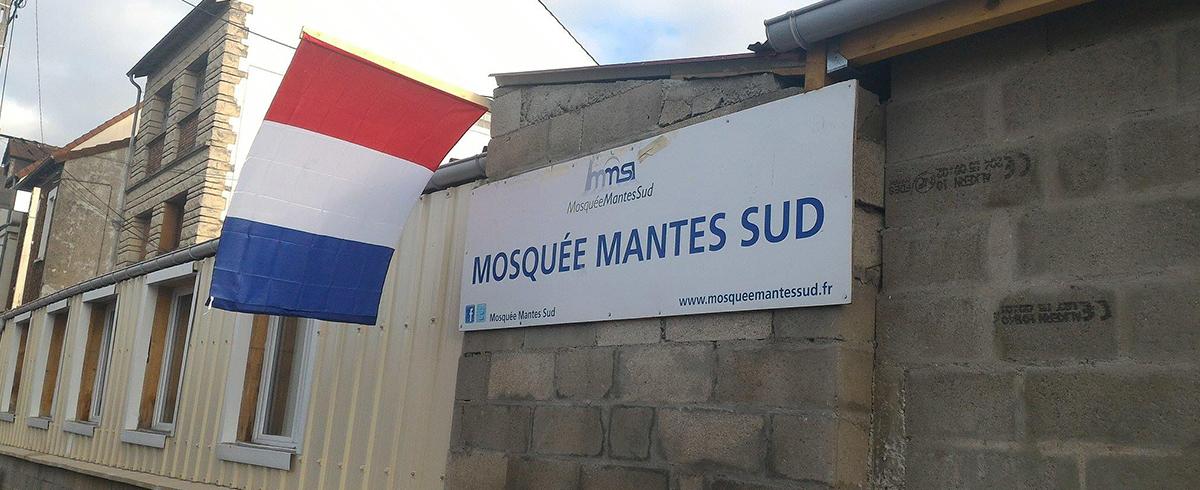 portes ouvertes mosquée mantes sud
