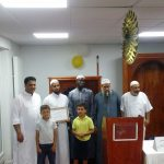 Remise des diplomes institut alif lam mim