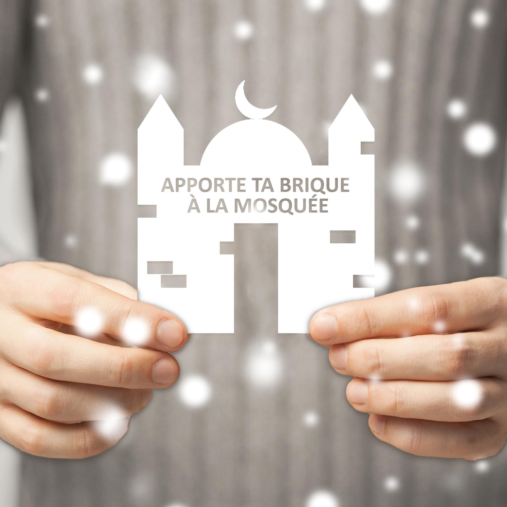 Don mosquée