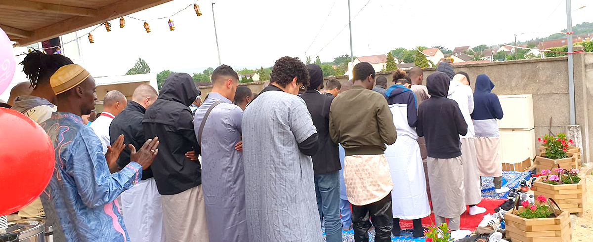 aid el fitr 2019 mosquee mantes sud