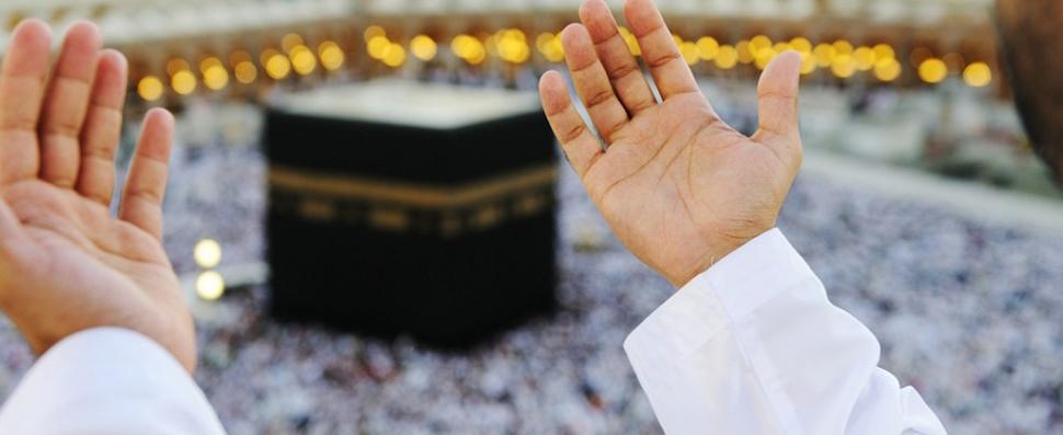 début du pèlerinage 2019 mosquée mantes sud yvelines